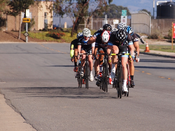 UCSC Salinas Valley Crit Cat 3 Men