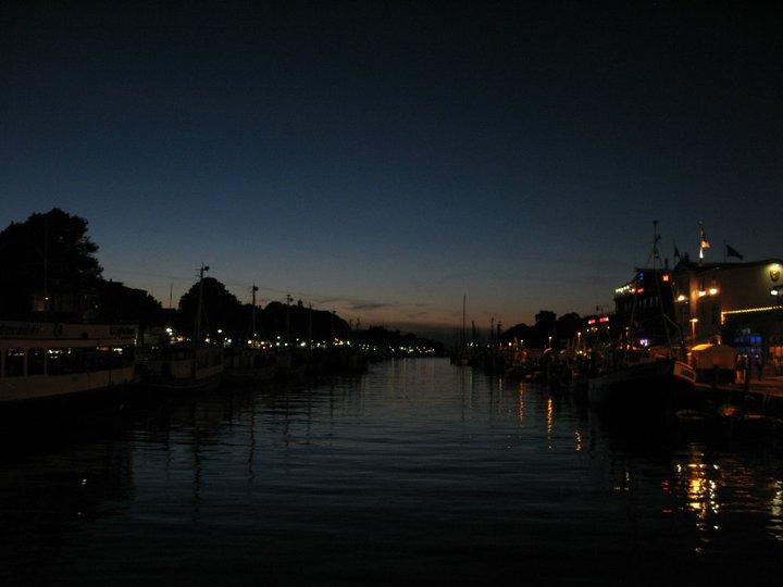 Reflections #10: Hanse Sail undAufwiedersehen