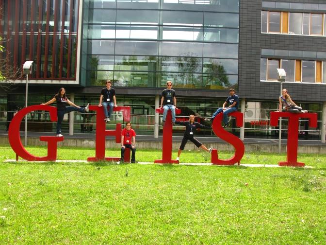 Reflections #8: DAAD RISE Scholars meeting in Heidelberg