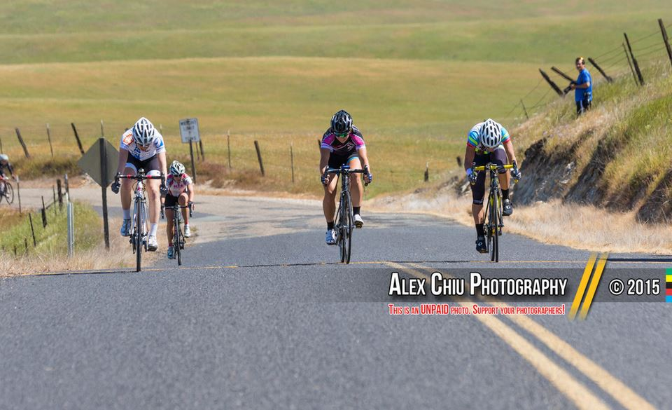 Copperopolis Road Race